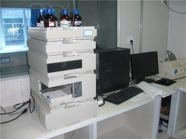 安捷伦110液相色谱仪